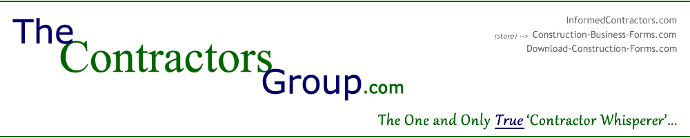 TheContractorsGroup